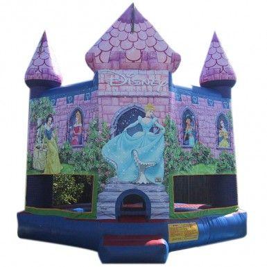 15x15 Disney Princess