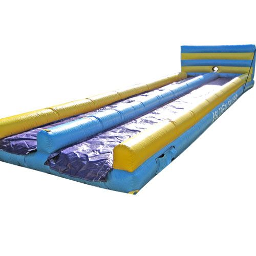 Slip-n-Slide without Wall