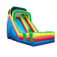 23' Giant Slide