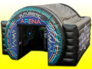 Interactive Arena