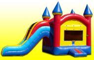 Multi-Color Jump & Slide