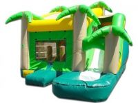 Jungle 6/1 Water Slide