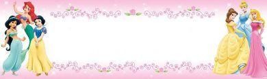 Pretty Princesses Banner