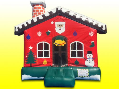 Santa's Bounce