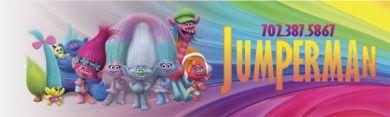 Troll Dolls Banner
