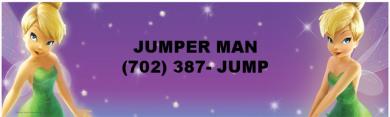 Tinker Fairy Banner