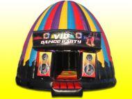 VIP Dance Dome