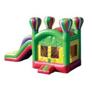 Balloon Adventure 4/1 Combo