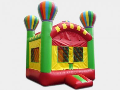 13x13 Balloon Boune