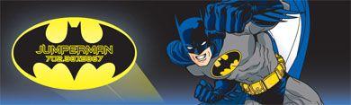 Bat Man Banner