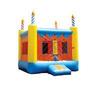 13x13 Birthday Cake