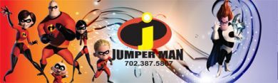 Incredibles Family Banner