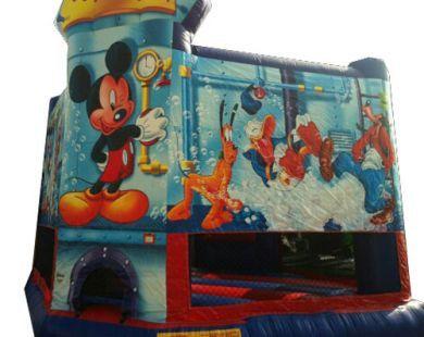 15x15 Mickey & Friends