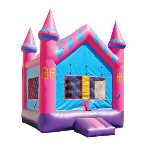 13x13 Princess Castle