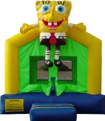 13x13 Sponge Dude