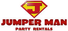 Jumper Man Party Rentals